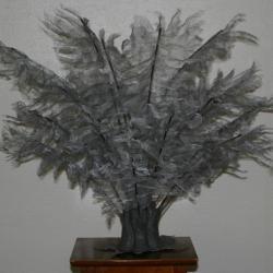 L'arbre scintillant